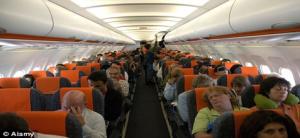 Passenger or Inhabitor?